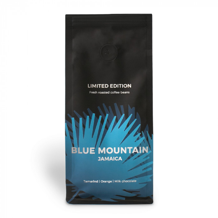 "Kawa single origin ""Jamaica Blue Mountain"", 250 g"