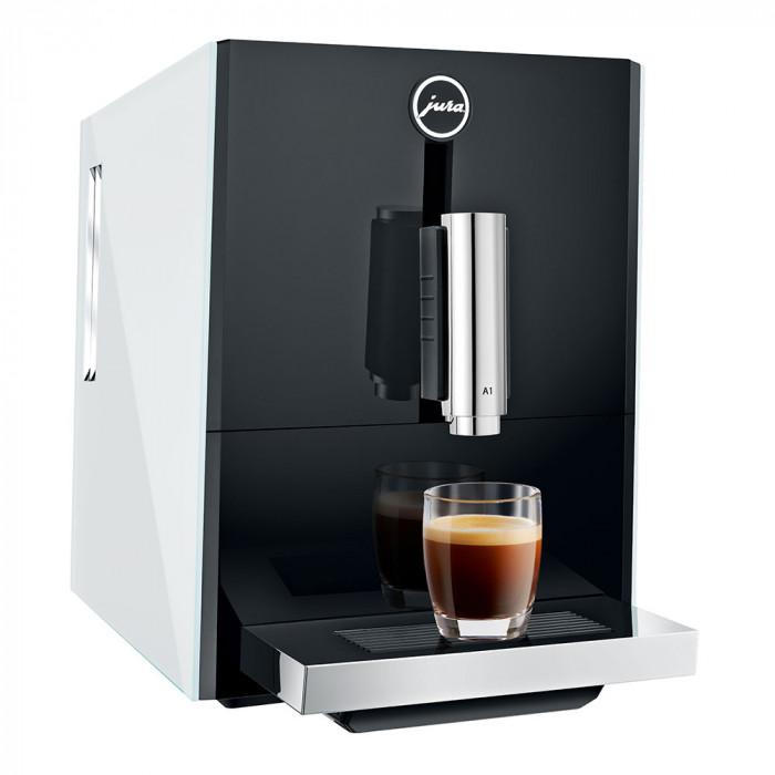 """Kafijas automāts JURA """"A1 Glass"""""""