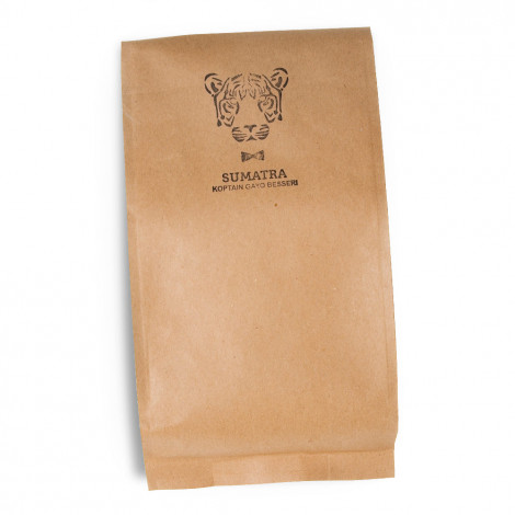 "Ongebrande koffiebonen ""Sumatra Koptain Gayo Besseri"", 1 kg"