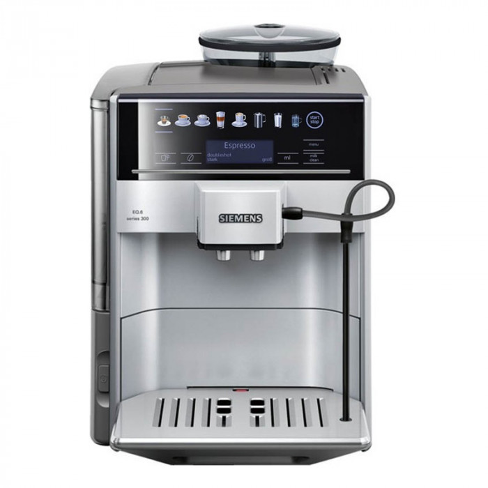 "Coffee machine Siemens ""TE603201RW"""
