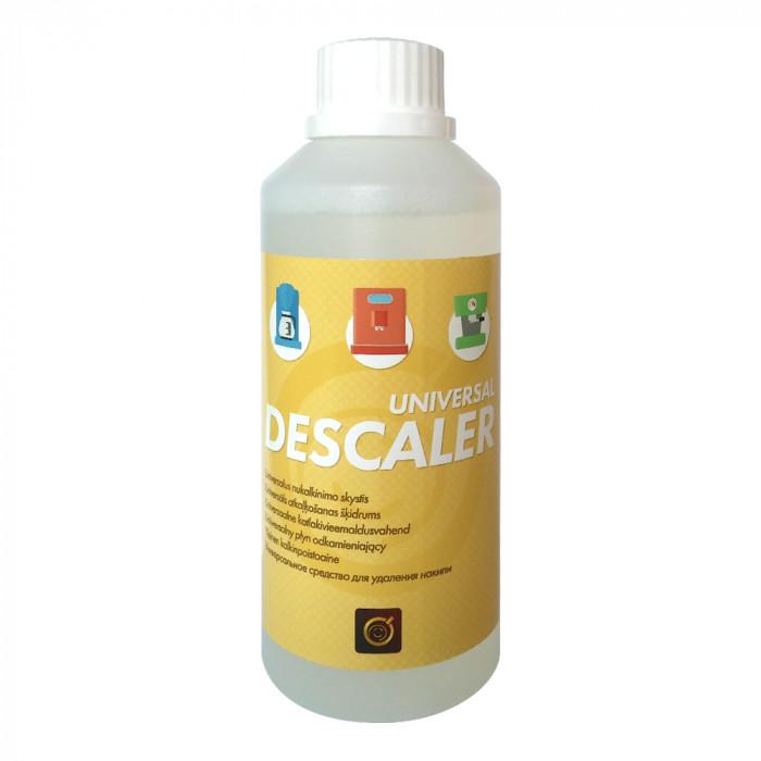 Universal descaling liquid