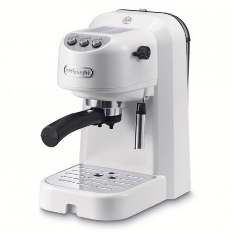 """Ekspozicinis espresso kavos aparatas De'Longhi """"EC 251 white"""""""