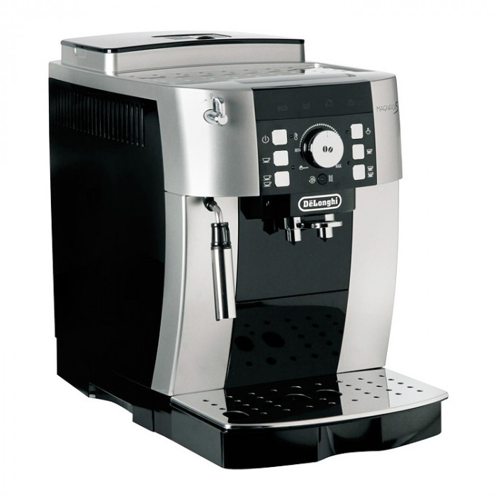 coffee machine de 39 longhi magnifica s ecam the coffee mate. Black Bedroom Furniture Sets. Home Design Ideas