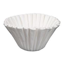 """Popieriniai filtrai Bravilor Bonamat """"152/437 mm"""""""