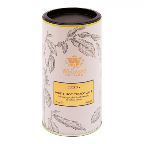 "Gorąca czekolada Whittard of Chelsea ""Luxury White"", 350 g"