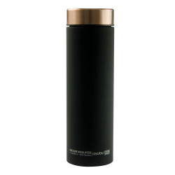 "Thermo bottle Asobu ""Le Baton Copper"", 500 ml"