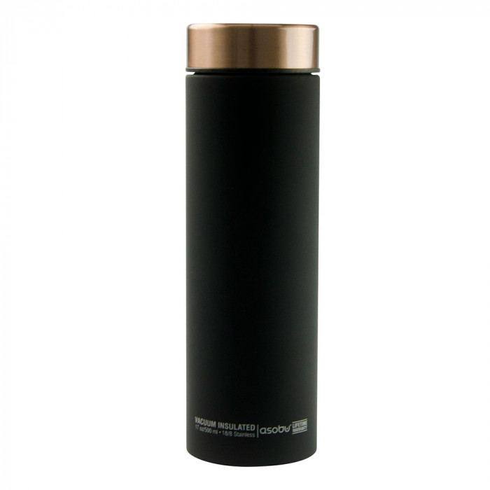 "Thermo cup Asobu ""Le Baton Copper"", 500 ml"