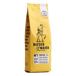 "Kaffeebohnen Bieder & Maier Master Blend ""N°1 FRESH"", 250 g"
