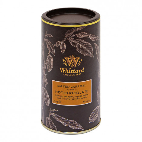 "Heiße Schokolade Whittard of Chelsea ""Salted Caramel"", 350 g"