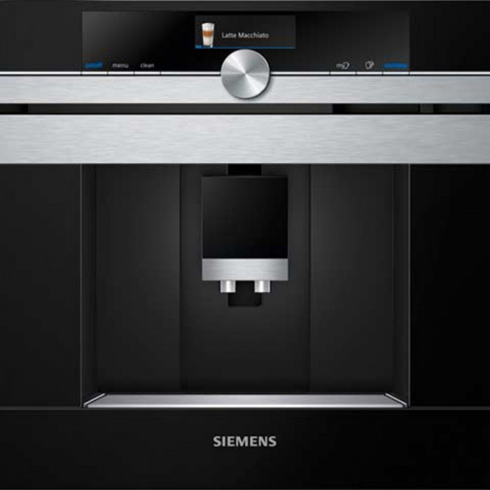 "Coffee machine Siemens ""CT636LES6"""