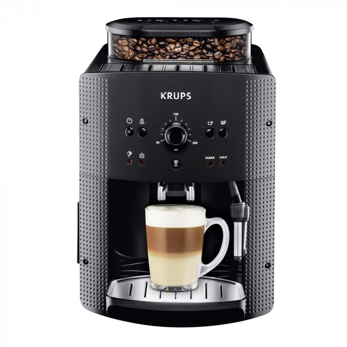 coffee machine krups ea810b the coffee mate. Black Bedroom Furniture Sets. Home Design Ideas