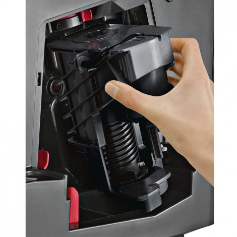 "Kaffeemaschine Siemens ""TI905201RW"""