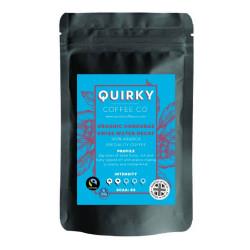 "Coffee beans Quirky Coffee Co ""Organic Honduras Swiss Water Decaf"", 1 kg"