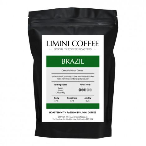 "Coffee beans Limini Coffee ""Brazil Cerrado Minas Gerais"", 1 kg"