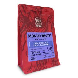 "Gemahlener Kaffee Vero Coffee House ""Nicaragua Montecristo"", 200 g"