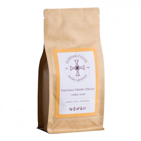 "Coffee beans Durham Coffee ""Finchale Priory Decaf"", 250 g"