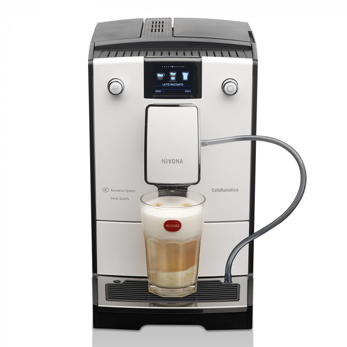 "Coffee machine Nivona ""CafeRomatica NICR 779"""