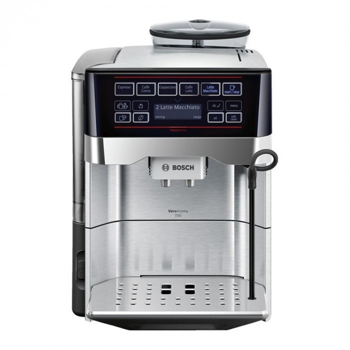 "Coffee machine Bosch ""TES60729RW"""