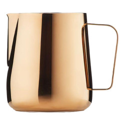 "Milk pitcher Barista & Co ""Core Rose Brass"", 420 ml"
