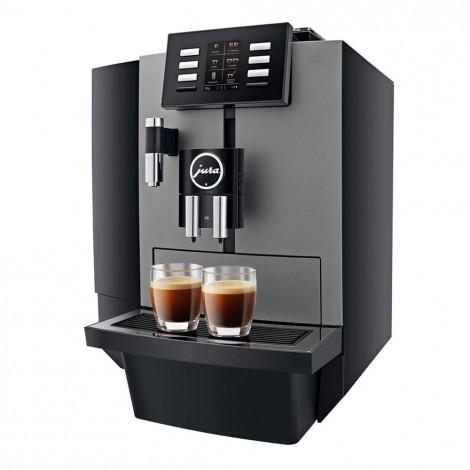 """Ekspres do kawy JURA """"X6"""""""