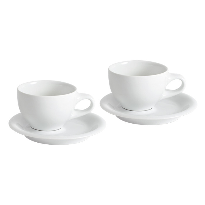 "Coffee cups Café Sommelier ""Coffee Set"", 2 pcs."