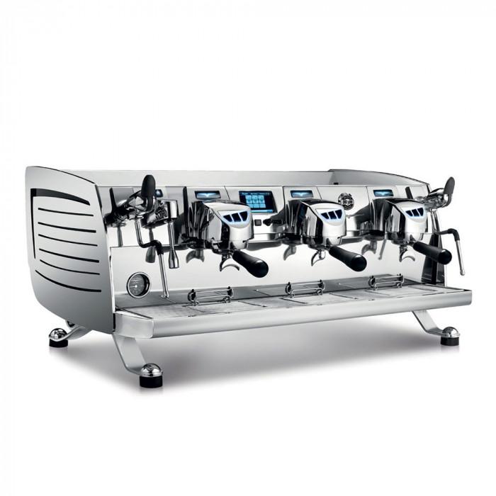 "Traditionelle Kaffeemaschine Victoria Arduino ""VA388 Black Eagle Gravitech"""