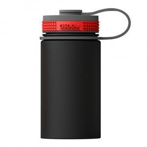 "Termo puodelis Asobu ""Mini Hiker Black"", 355 ml"
