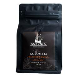 """Specializētās kafijas pupiņas Curonia """"Kolumbija-Palmera Huila"""" 250 g"""