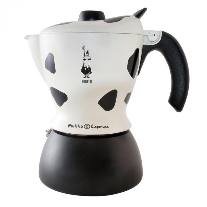 """Mokka kafijas vārāmais Bialetti """"Mukka Express 2-cup"""""""