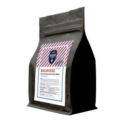 """Kawa ziarnista Bearded Coffee """"Balwierz"""", 1 kg"""