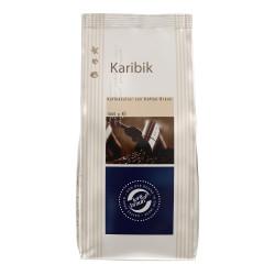 """Kaffeebohnen Kaffee Braun """"Karibik Espresso"""", 1 Kg"""