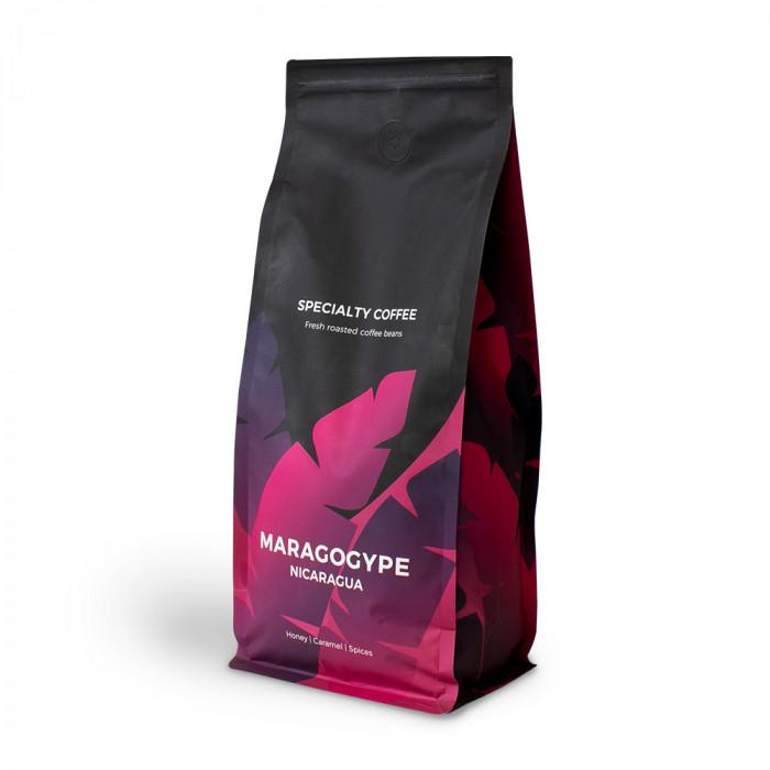 "Spezialitätenkaffee ""Nicaragua Maragogype"", 1 kg ganze Bohne"