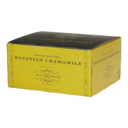 "Arbata Harney & Sons ""Egyptian Chamomile"", 50 vnt."