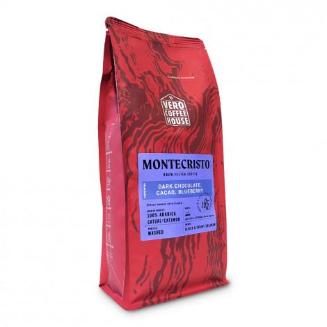 "Kafijas pupiņas Vero Coffee House ""Nicaragua Montecristo"", 1 kg"