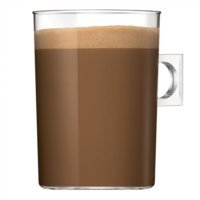 """Kawa w kapsułkach NESCAFÉ Dolce Gusto """"Café Au lait Intenso"""", 16 szt."""