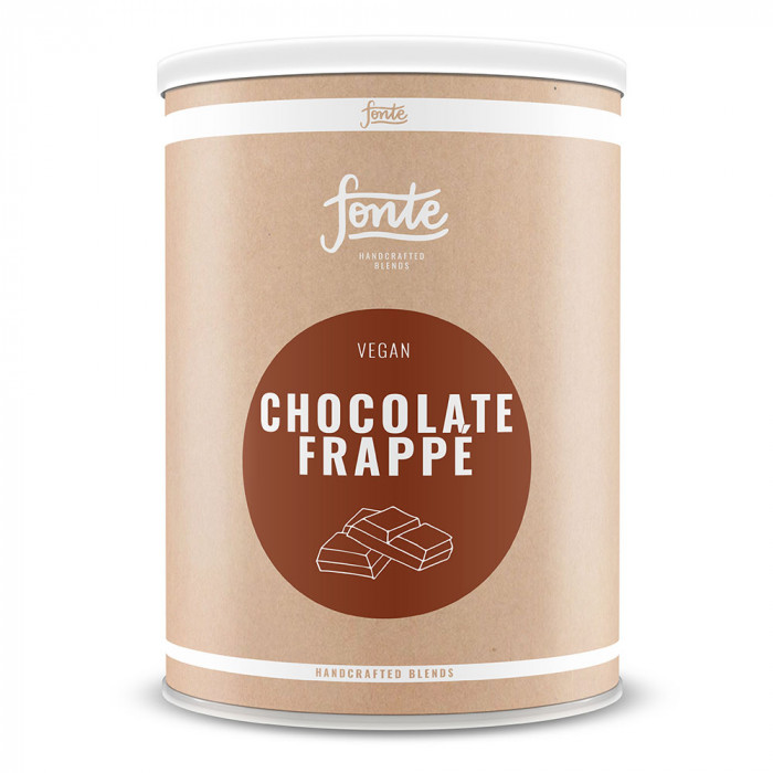 "Frappe-Mischung Fonte ""Chocolate Frappé"", 2 kg"