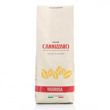 "Coffee beans Caffè Cannizzaro ""Miscela Vigorosa"", 1 kg"