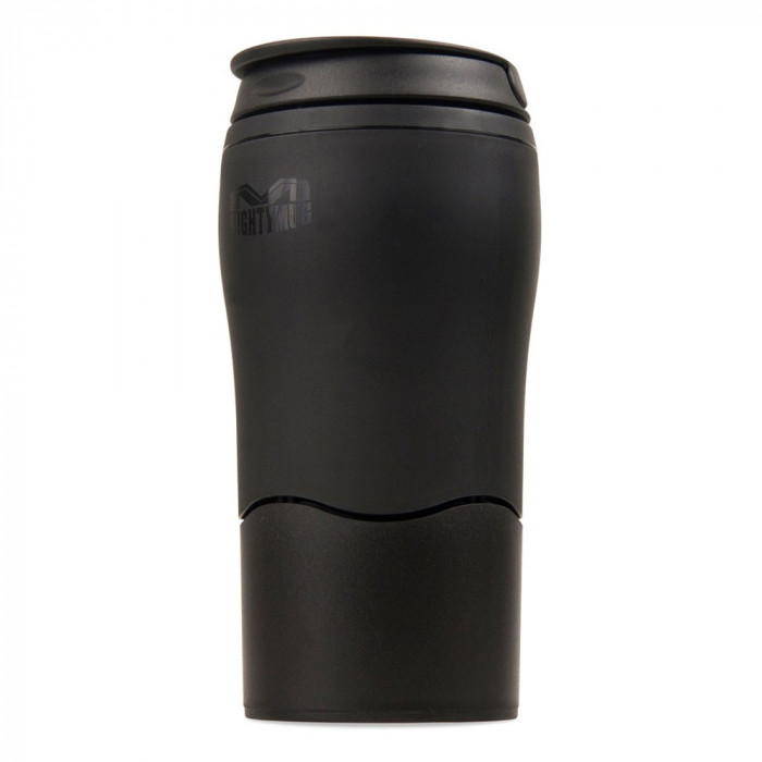 """Thermos Cup The Mighty Mug """"Solo Black"""""""