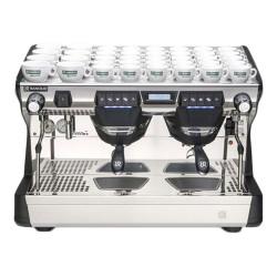 "Coffee machine Rancilio ""CLASSE 7 USB"", 2 groups"