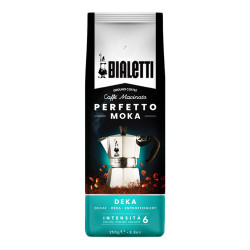 "Ground coffee Bialetti ""Perfetto Moka Decaf"", 250 g"