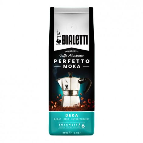 """Gemahlener Kaffee Bialetti """"Perfetto Moka Decaf"""", 250 g"""