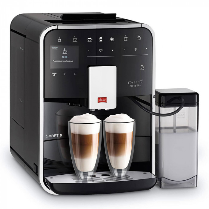 "Ekspres do kawy Melitta ""F83/0-102 Barista T Smart"""
