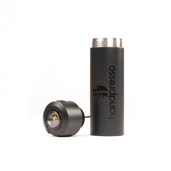 "Termospullo Handpresso ""Pump Black"""