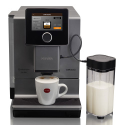 """Ekspres z ekspozycji Nivona """"CafeRomatica NICR 970"""""""