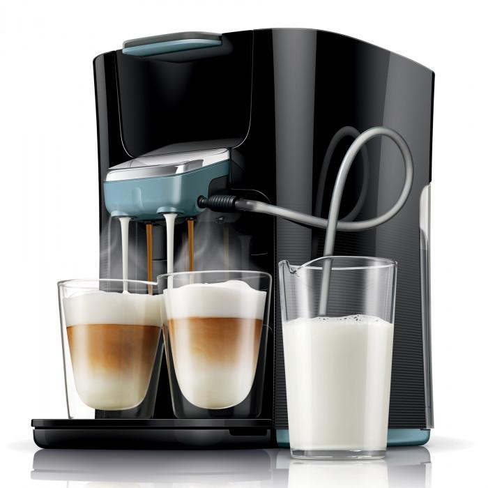 """Kavos aparatas Saeco Senseo """"Latte Duo HD7855/60"""""""