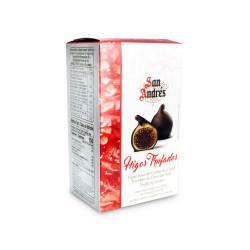 """Hispaania viigimarjad šokolaadis """"San Andress"""", 120 g"""
