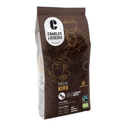"Kawa ziarnista Charles Liégeois ""Kivu"", 250 g"