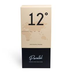 """Kohvioad """"Parallel 12"""" karbis, 1 kg"""