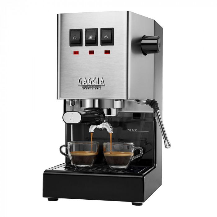 """Coffee machine Gaggia """"Classic RI9480/18"""""""