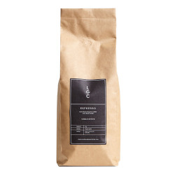 "Coffee beans London Grade Coffee ""Espresso"", 1 kg"